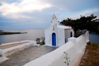 Cyclades - Loutra Kythnos