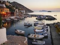 Small bay, Hydra