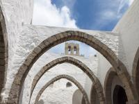 Monastery of St John the Evangelist, Patmos