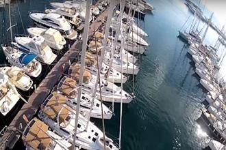 Greek Isles Yachting videos